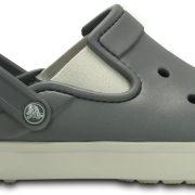 Crocs Clog Unisex Charcoal / Pearl CitiLane