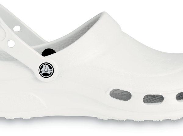 Crocs Clog Unisex Blancos Specialist Vent