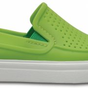 Crocs Shoe Unisex Volt Verdes CitiLane Roka Slip-On