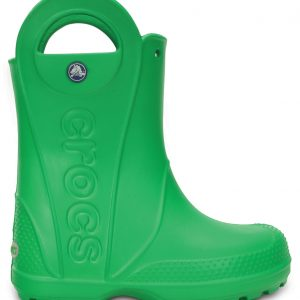 Crocs Boot Unisex Grass Verdes Handle It Rain
