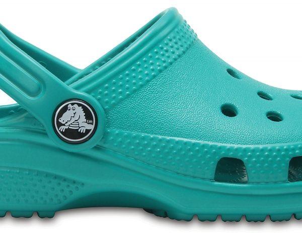 Crocs Clog Unisex Tropical Teal Classic