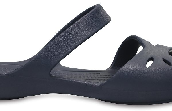 Crocs Sandal Mujer Azul Navy Crocs Kelli s