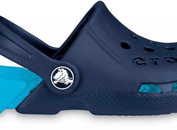 Crocs Clog Unisex Azul Navy / Electric Blue Electro