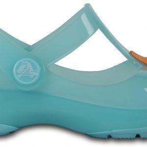 Crocs Clog para chica Sky Crocs Isabella s