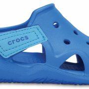 Crocs Shoe Unisex Ocean Swiftwater Wave