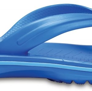 Crocs Flip Unisex Ocean / Electric Blue Crocband
