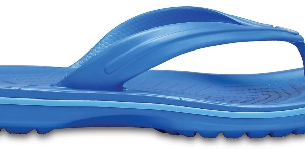 Crocs Flip Unisex Ocean / Electric Blue Crocband