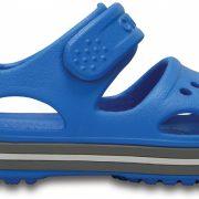 Crocs Sandal Unisex Ocean/Smoke Crocband II