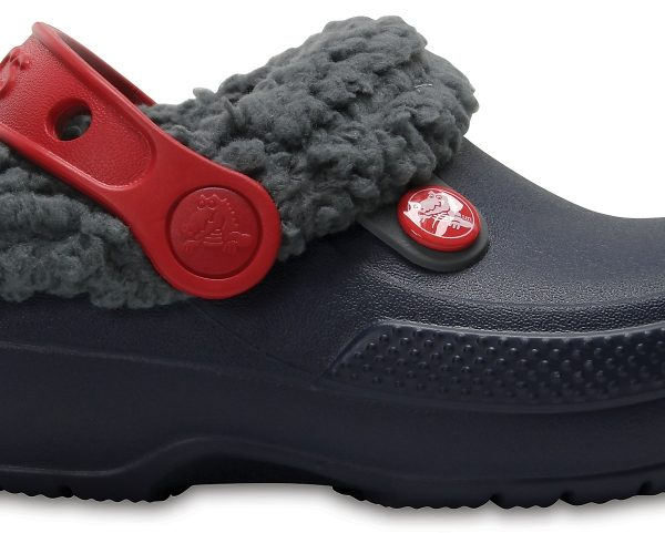 Crocs Clog Unisex Azul Navy/Slate Grey Classic Blitzen III