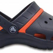 Crocs Clog Unisex Azul Navy / Tangerine MODI Sport s