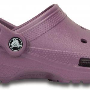 Crocs Clog Unisex Lilac Classic