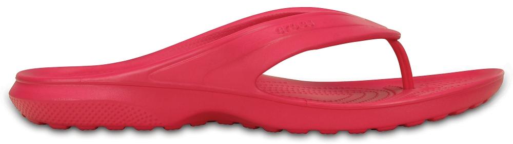 Crocs Flip Unisex Raspberry Classic