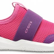 Crocs Shoe Unisex Candy Rosa / Amethyst Swiftwater Easy-On zapatos