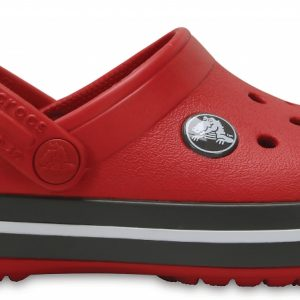 Crocs Clog Unisex Pepper / Graphite Crocband