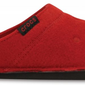 Crocs Slipper Unisex Pepper / Oatmeal Classic Slipper