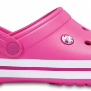 Crocs Clog Unisex Party Rosa Crocband