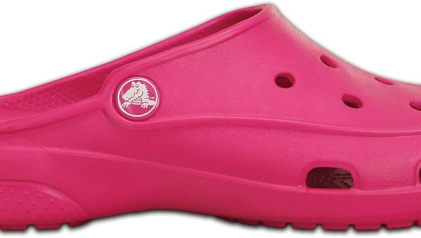 Crocs Mule Mujer Candy Rosa Crocs Freesail