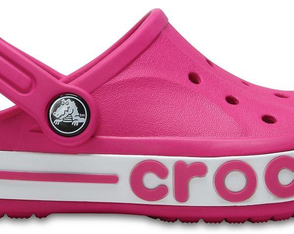 Crocs Clog Unisex Candy Rosa Bayaband s