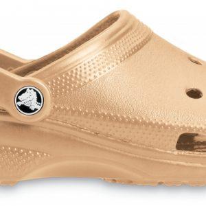 Crocs Clog Unisex Gold Classic