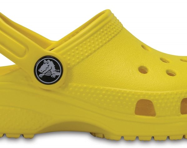 Crocs Clog Unisex Limon Classic
