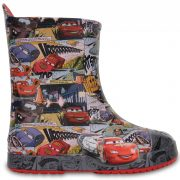 Crocs Boot Unisex Flame Crocs Bump It Cars Lightning McQueen s