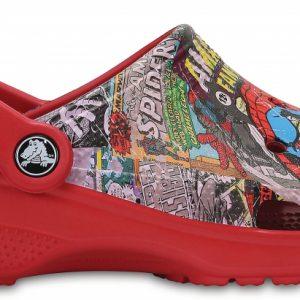Crocs Clog Unisex Multi Classic Spider-Man s
