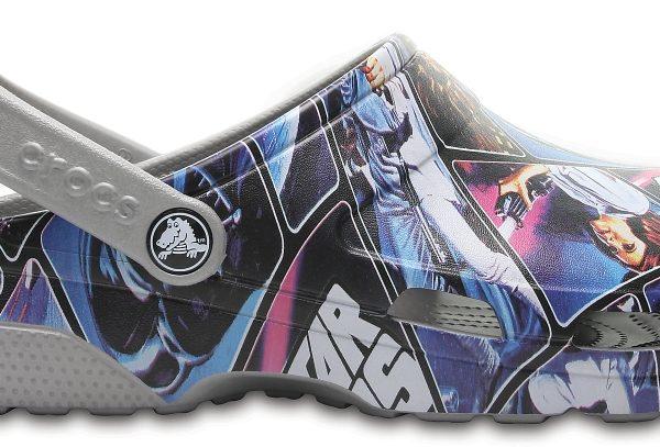 Crocs Clog Unisex Multi Classic Star Wars Icons