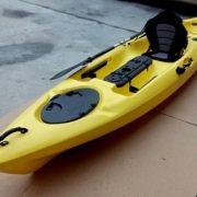 Kayak CENAJO ANGLER 13 pesca