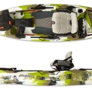 Kayak LURE 10 PESCA