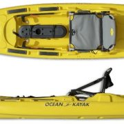 Kayak Nueva Prowler Pesca BIG GAME II