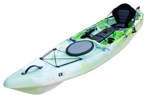 Kayak de PESCA SHARK 430 cm