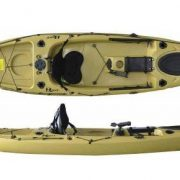 Kayak Kayak Riot Escape 12