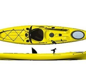 Kayak triumph 13 pesca