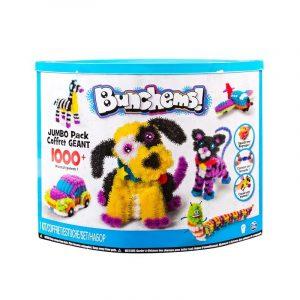 Bunchems Kit 1000 Uds