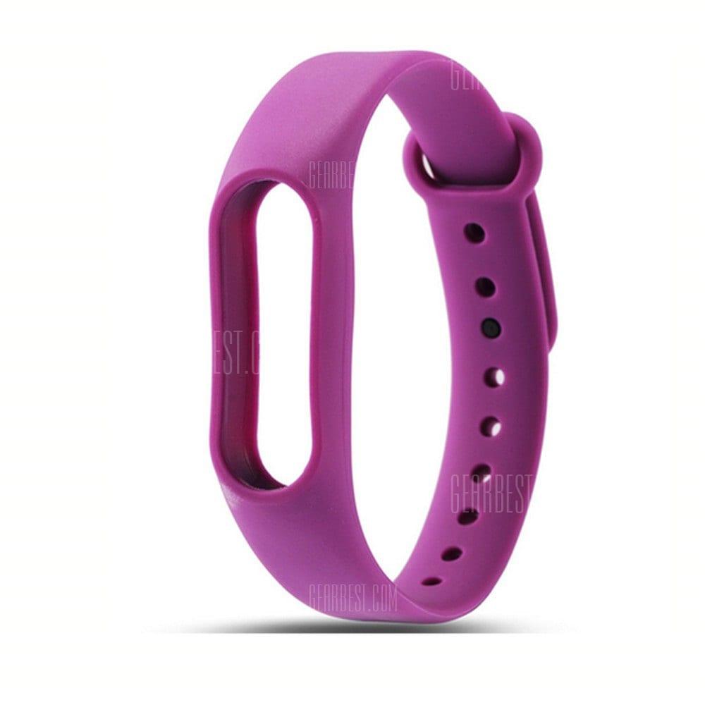 Correas recambio 10 colores para SmartWatch Mi Band 2 Xiaomi