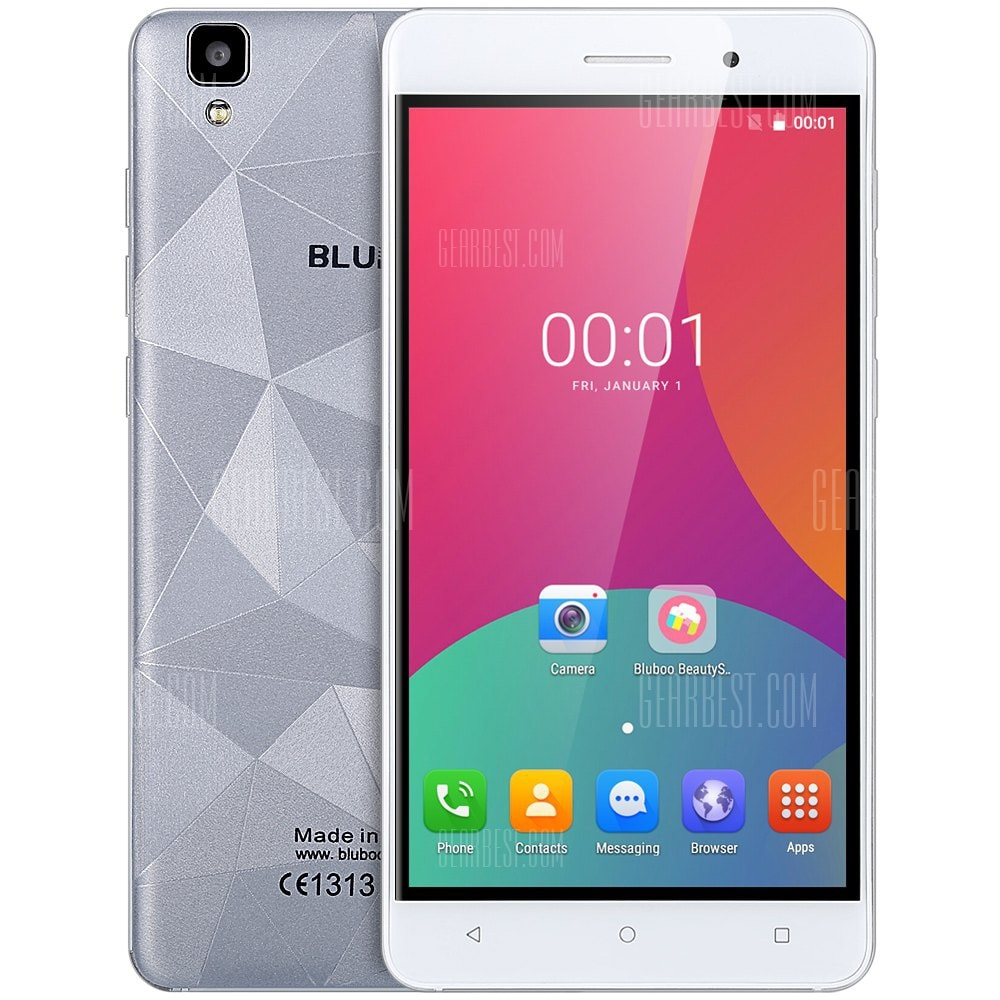 Bluboo Maya 3G Phablet