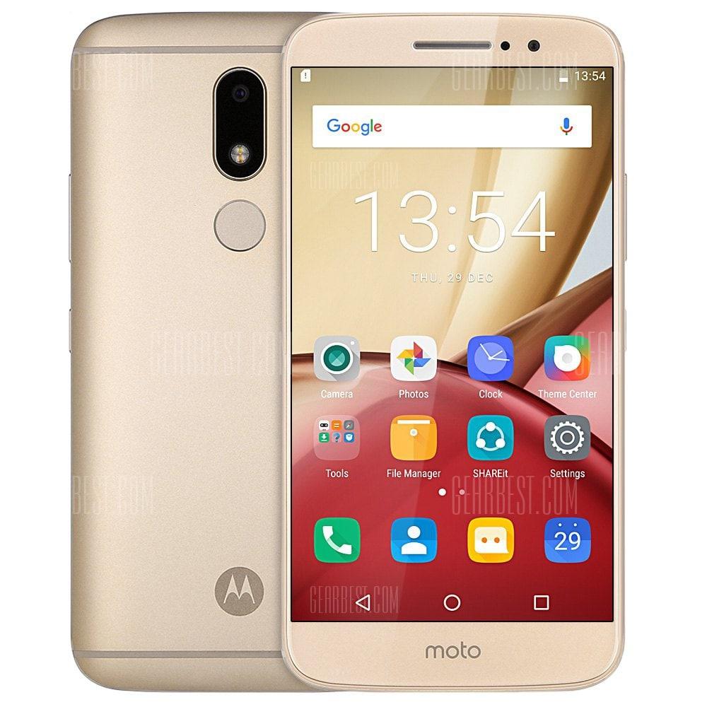 Motorola MOTO M 4G Phablet