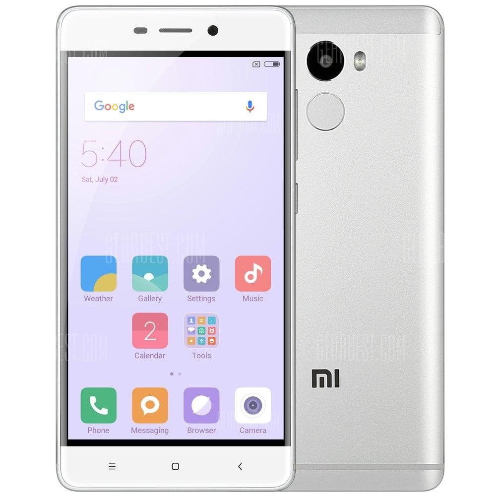 Xiaomi Redmi 4 4G Smartphone