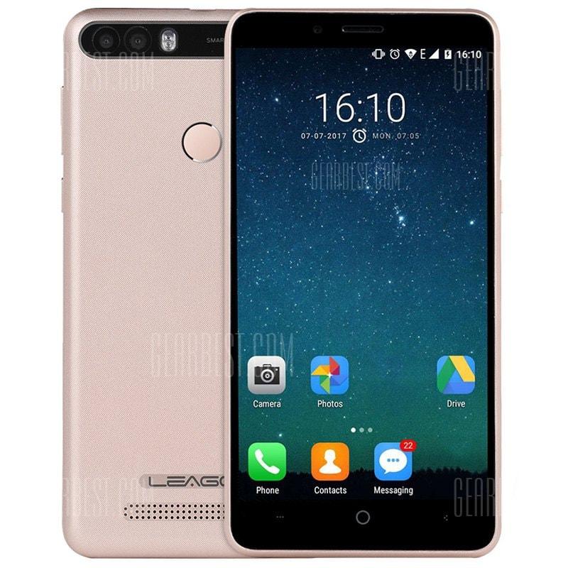 LEAGOO KIICAA POWER 3G Smartphone