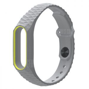 TPU Anti-off Wristband para Xiaomi Mi Band 2