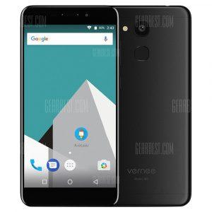 Vernee M5 4G Smartphone