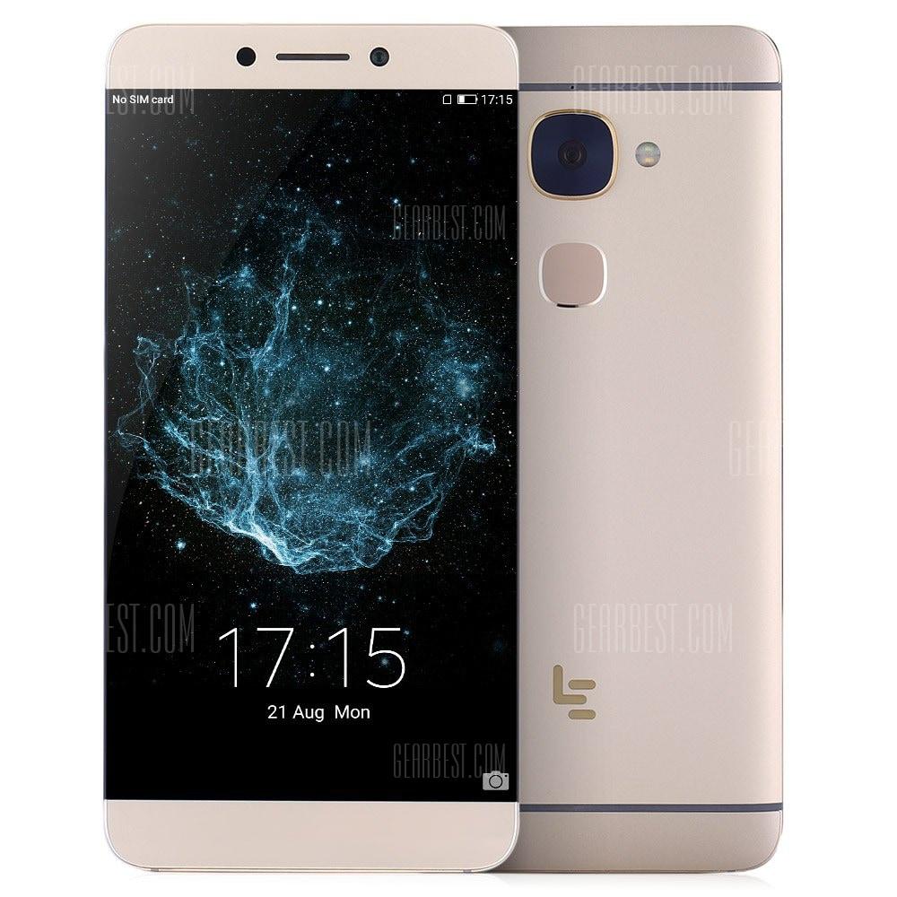 LeEco Le S3 X626 4G Phablet Version Internacional