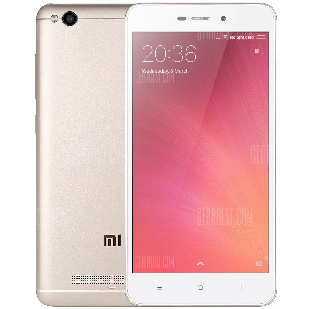 Xiaomi Redmi 4A 5.0 inch 4G Smartphone