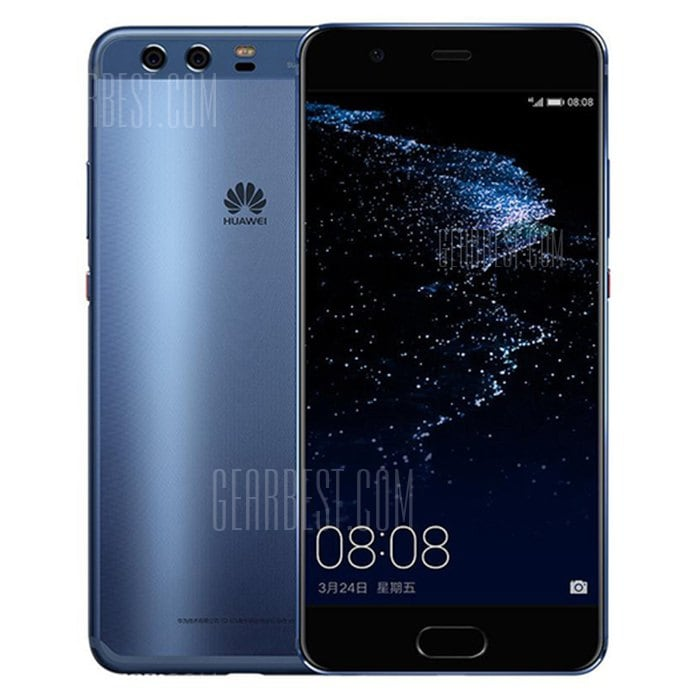HUAWEI P10 Plus 4G Phablet Version Internacional