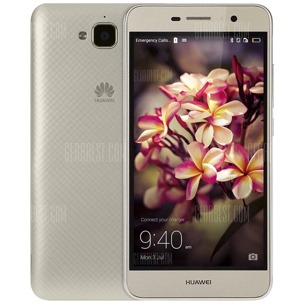 Huawei Y6 Pro ( TIT-AL00 ) 4G Smartphone