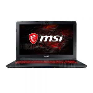 MSI GL62M 7REX - 1252 Gaming Ordenador Portatil