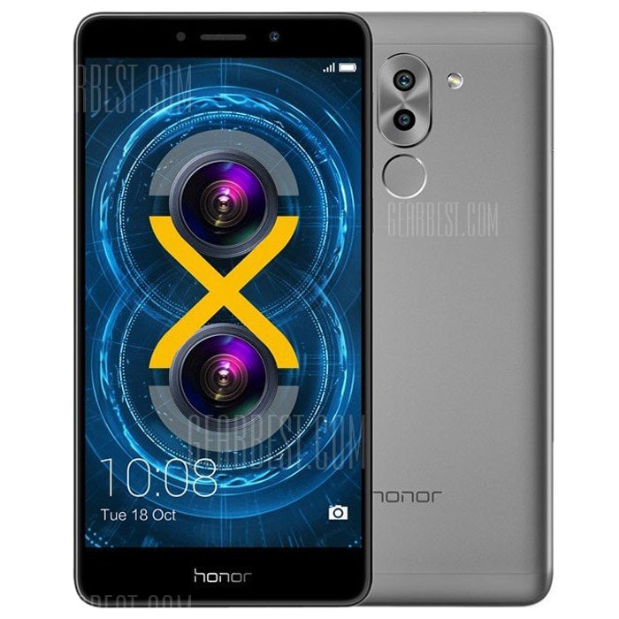 Huawei Honor 6X 4G Phablet 64GB ROM