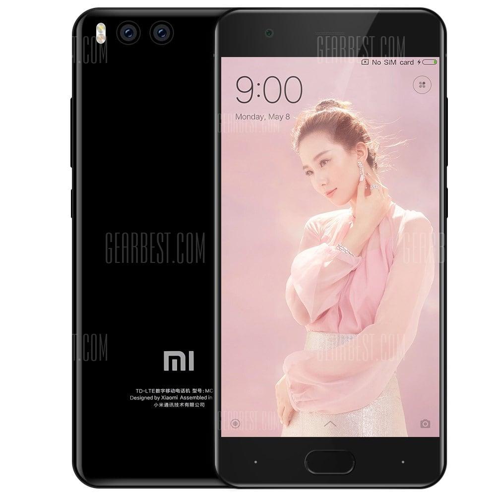 Xiaomi Mi 6 4G Smartphone UK Plug