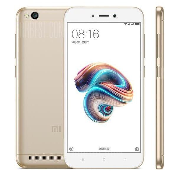 Xiaomi Redmi 5A 4G Smartphone