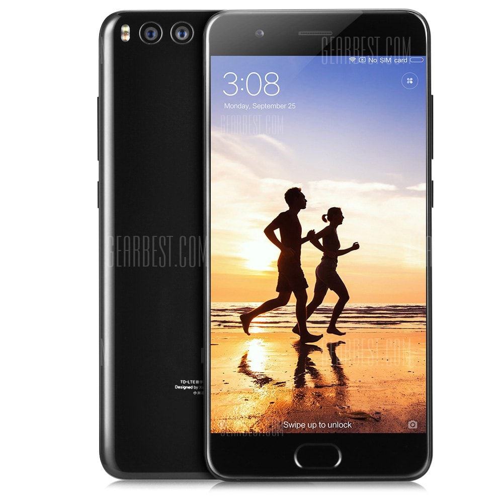 Xiaomi Mi Note 3 4G Phablet Version Internacional